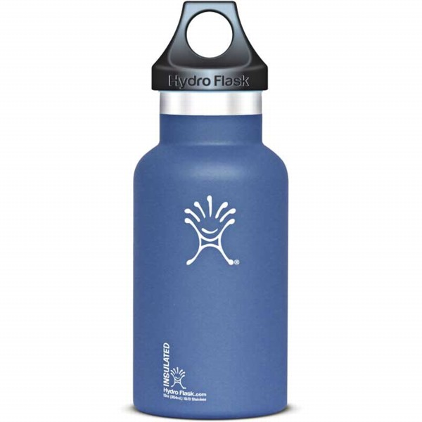 Hydro Flask Standard Mouth 12 Oz Bottle Mt Nittany
